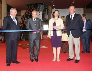 InauguraciónSIL2010