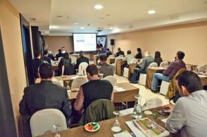 Jornada ICIL sobre China