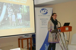 Jornada ICIL_Gema Díaz