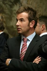 Stefan Poppe, director general de Molenbergnatie España