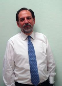 Óscar Martínez Alvaro