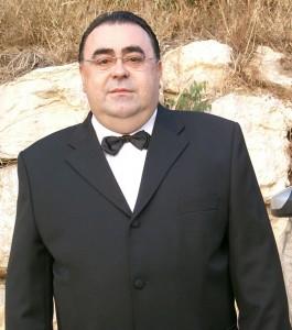 Jordi Estebanell