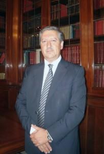 Ramón Paredes, Vicepresidente de Relaciones Gubernamentales e Institucionales de SEAT y Grupo VW en España