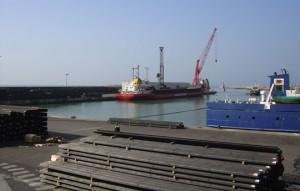 port vilanova