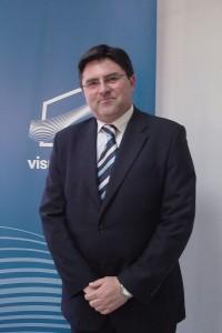 Francisco Gabarda, gerente de Abad Aduanas