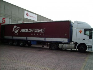 Moldtrans Madrid