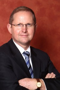 Douglas Schultz, consejero delegado de Noatum