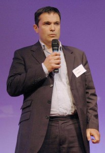 Eric Héma, Presidente ID Logistics