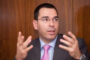 Javier Taboada, Director General Grupo Taboada