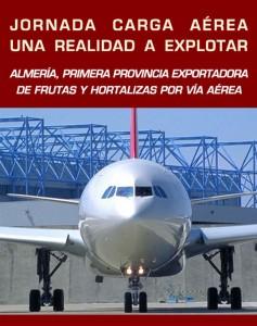 Programa Jornada de Promoción Carga Aérea- Almería 25.10.11