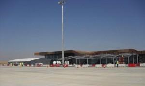 aeroport lleida alguaire