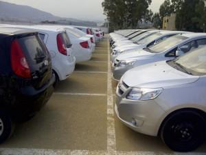 autoterminal algerie_parking