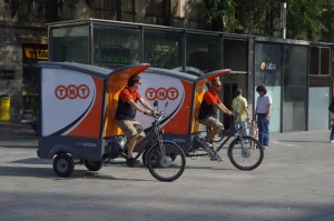 tnt triciclos electricos