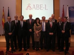 Miembros de la Junta Directiva de ABE-L