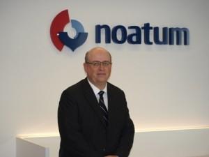 Kim Gadegaard, director comercial de las terminales de Noatum
