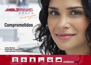 CREATIVIDAD CAMPAÑA 2012 - GRUPO MOLDTRANS (V2)