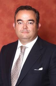 Felipe Mendaña, Director de Transporte Intermodal de Noatum