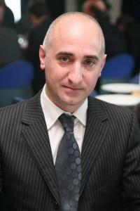 Cesar Castillo_Director Formación Fundación ICIL