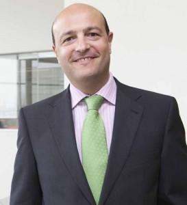 Ignacio Aguilera, vicepresidente ejecutivo de Acciona Trasmediterranea