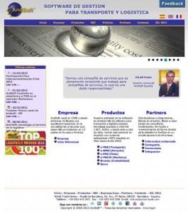 ANDSOFT_Nueva web