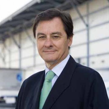 """""""La nueva terminal de carga de Iberia en el Aeropuerto de Madrid-Barajas será el mayor punto de tránsito de mercancías entre América y Europa y conectará con Extremo Oriente a través de Londres"""""""
