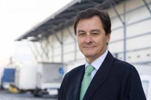 Ignacio Díez Barturen, director general adjunto de IAG Cargo