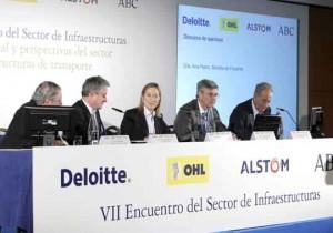 VII encuentro del sector de infraestructuras_G
