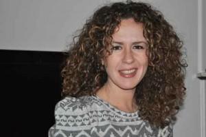 Izaskun Barquin, Business Development Director en Iberia