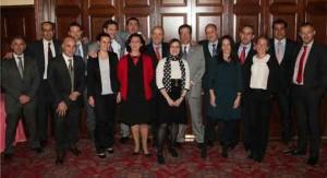 ICIL Bilbao_Entrega Diplomas Master Compras