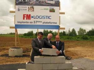 FM logistics_Francia