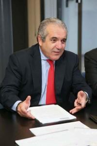 José Martínez_Presidente Grupo Martinalia