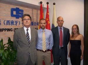 china shipping_OEA