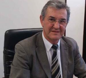 RICARDO RAMOS, DIRECTOR BERGARECHE RUIZ IRÚN