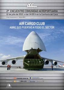 2º Encuentro Comunidad Aeroportuaria