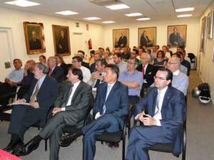 Conferencia Jordi Urgelés COACAB (25-6-13)