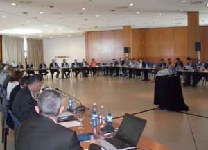 Consell rector_port bcn