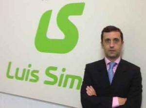 Luis Simoes_Nombramiento Antonio Picamill