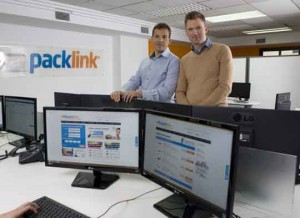 Packlink_Javier Bravo & Ben Askew-Renaut