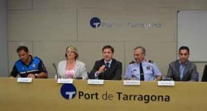 Tarragona_policia portuaria_1
