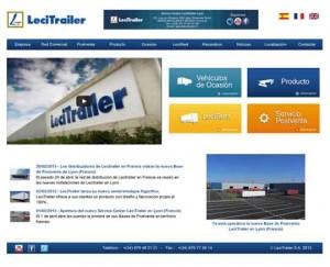 WEB LECITRAILER