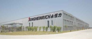 Jungheinrich_China