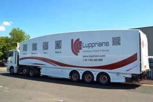Rhenus_Übernahme_Lupprians_UK