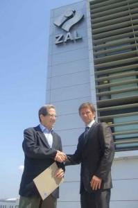 ZAL_Banco Alimentos