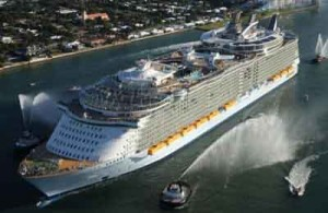 puerto palma_Oasis of the Seas