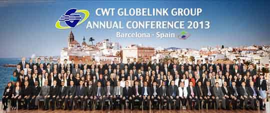 Convencion anual Globelink
