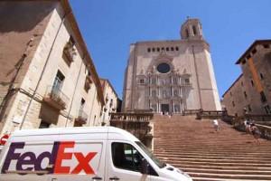 Fedex_Girona
