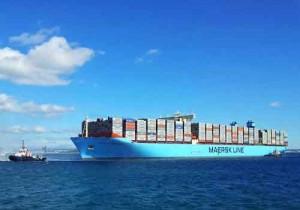 Maersk Mc-Kinney Molle_algeciras