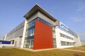 Rhenus Logistics Lyon