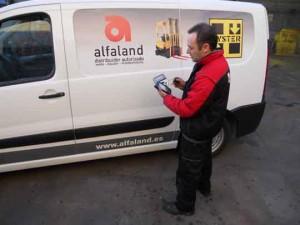 alfaland on line