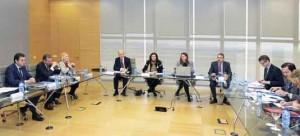 Comité Coordinació Aeroportuaria Madrid